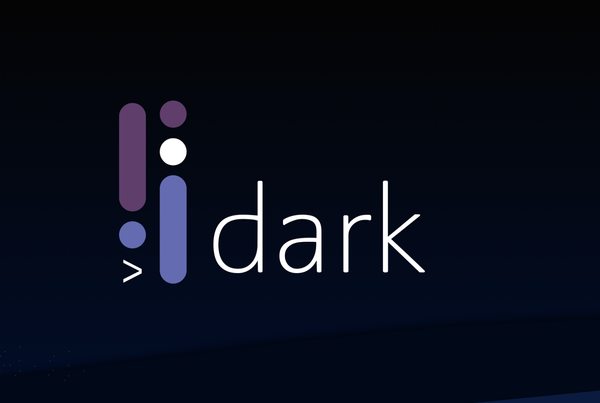 What is Dark?